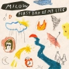 Nieuwe Single Milow : First Day Of My Life !